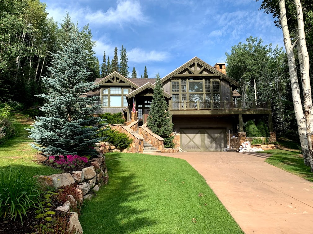 eagle county home inspections inspectors